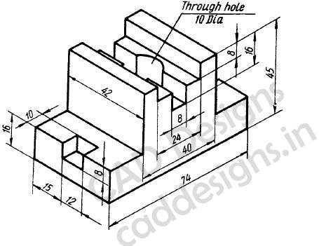 CAD Designs Practice Designs_03