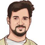 Sateesh Kumar founder of CAD Designs